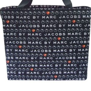 MARC BY MARC JACOBS JAPAN LIMITED TOTE BAG